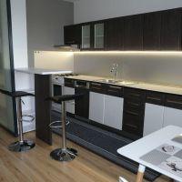 2 izbový byt, Zlaté Moravce, 63 m², Kompletná rekonštrukcia