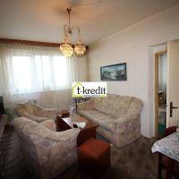 3 izbový byt, Zlaté Moravce, 64 m², Pôvodný stav