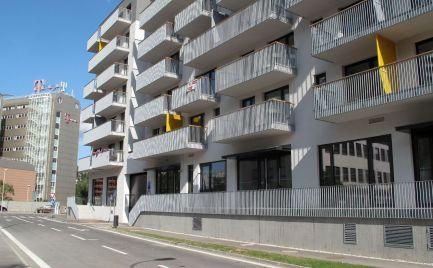 PREDAJ 1 izbový byt NOVOSTAVBA JARABINKY,  BA Nivy Jarabinková ulica EXPIS REAL