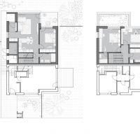 4 izbový byt, Prešov, 115 m², Novostavba