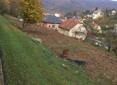 Ponúkame na predaj stavebný pozemok v Trenčianskych Tepliciach.