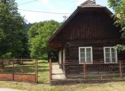 Chalúpka - Dolná Breznica