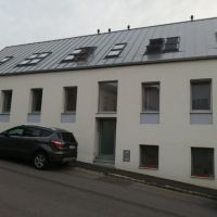 2 izbový byt, Hainburg a.d. Donau, Kompletná rekonštrukcia