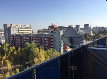 BA II. Ružinov -3 izbový mezonetový byt na Tomášikovej ulici