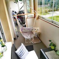 2 izbový byt, Martin, 41 m², Kompletná rekonštrukcia