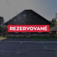 1 izbový byt, Tatranská Javorina, 33 m², Pôvodný stav