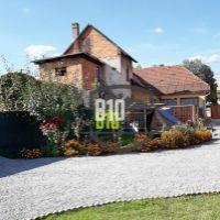 Rodinný dom, Zvolenská Slatina, 100 m², Pôvodný stav