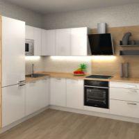 2 izbový byt, Poprad, 64.41 m², Novostavba