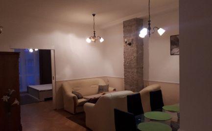 PRENÁJOM 3-izbový Karadžičova ulica, Staré mesto, BA, EXPISREAL