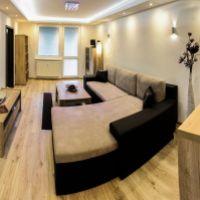 3 izbový byt, Nitra, 74 m², Kompletná rekonštrukcia
