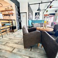 Reštauračné, Topoľčany, 90 m², Kompletná rekonštrukcia