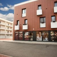 2 izbový byt, Bratislava-Záhorská Bystrica, 59.45 m², Novostavba
