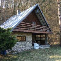 Chata, Ličartovce, 151 m², Čiastočná rekonštrukcia