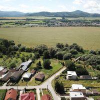 Pre rodinné domy, Drienov, 2379 m²
