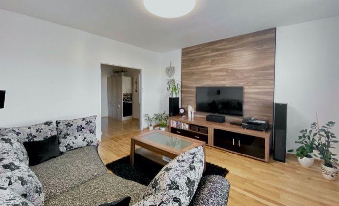 Na predaj 3 izbový byt Zapotôčky v Prievidzi, 69 m², 5.p./7.p., Ul. Ľ. Ondrejova