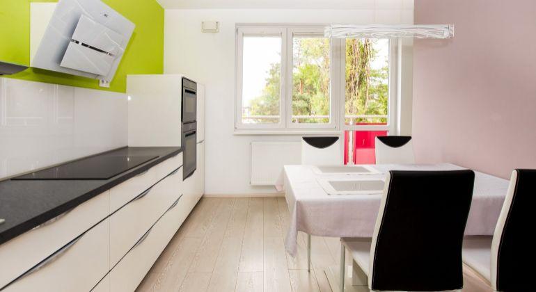 VIDEO - Luxusný 2 izb.byt v nadštandardnom prevedení, novostavba Gagarinka