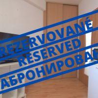 Garsónka, Nitra, 28 m², Novostavba