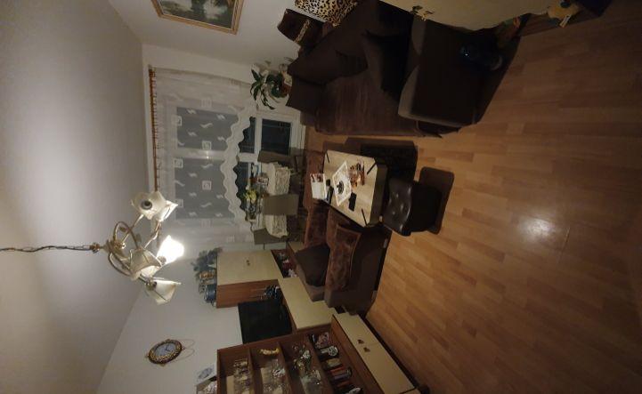 1 izb. byt vo Vranove na Lúčnej