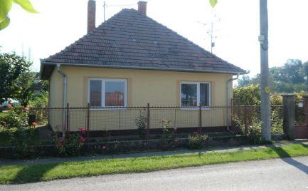 Rezervovaný ! Rodinný dom pre vidiecke bývanie