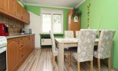 2 izbový tehlový čiastočne zrekonštr. byt, E.B. Lukáča, Komárno