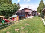 SENEC – NA PREDAJ rodinný dom s prístavbou v tichej časti mesta – Robotnícka ul. v SENCI