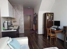 SENEC - NA PREDAJ - 2 izbový zariadený byt  s terasou  v centre mesta na Tureckej ulici v Senci