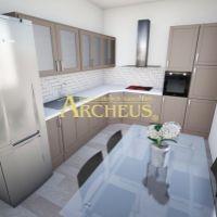 4 izbový byt, Humenné, 78 m², Pôvodný stav