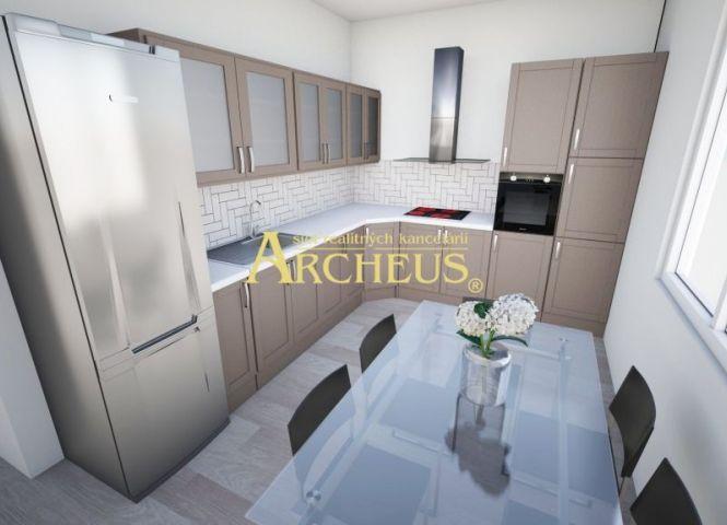 4 izbový byt - Humenné - Fotografia 1