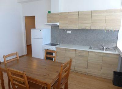Prenájom zariadený 3i byt 60 m2, Žilina