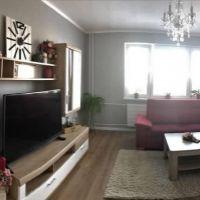 3 izbový byt, Bánovce nad Bebravou, 63 m², Kompletná rekonštrukcia
