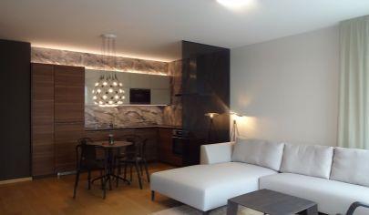 PRENÁJOM  Zuckermandel - 2 izbový byt s loggiou 59 m2 a s garážovým státím