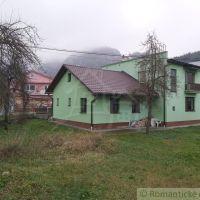Chata, Podskalie, 160 m², Kompletná rekonštrukcia
