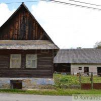 Chata, Snakov, 50 m², Pôvodný stav