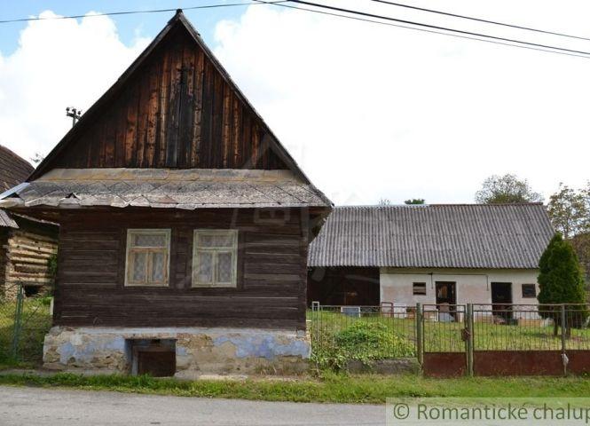 chata - Snakov - Fotografia 1