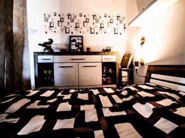 Na predaj krásny 3-izbový byt + KK + lodžia, 73 m², Drobného ul., BA-Dúbravka, kompletne zrekonštruovaný