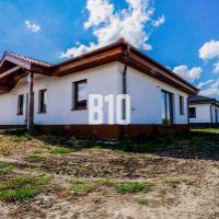 Rodinný dom, Nitra, 124 m², Novostavba