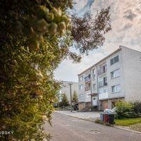 3 izbový byt, Hliník nad Hronom, 78 m², Čiastočná rekonštrukcia