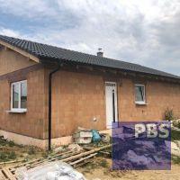 Rodinný dom, Horné Orešany, 127 m², Novostavba