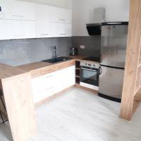 1 izbový byt, Banská Bystrica, 30 m², Novostavba