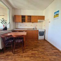 1 izbový byt, Trnava, 35 m², Čiastočná rekonštrukcia
