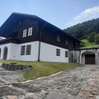 Rodinný dom, Osrblie, 300 m², Kompletná rekonštrukcia