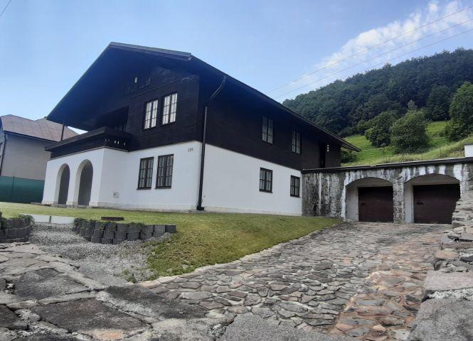 Rodinný dom - Osrblie - Fotografia 1