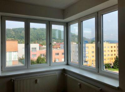 Predaj 2 izb. bytu v centre Žiliny, Námestie M. R. Štefánika