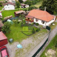 Rodinný dom, Horná Štubňa, 130 m², Čiastočná rekonštrukcia