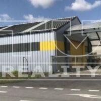 Obchodné, Galanta, 4000 m², Pôvodný stav
