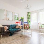Predaj 2 izb. bytu, Púpavova ul. komptel rekonštrukcia, krásnej tichej lokalite