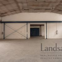 Skladovacie, Zohor, 609 m², Pôvodný stav