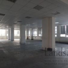 Skladovo-výrobný priestor 506m2, BA III Nové Mesto