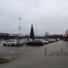 Lukratívny obchodný priestor 926m2 vo významnej nábytkárskej zóne, BA II pri IKEA a OC Avion
