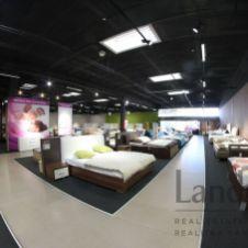 Lukratívny obchodný priestor 500m2 vo významnej nábytkárskej zóne, BA II pri IKEA a OC Avion